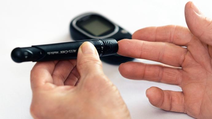 如何提前预防2型糖尿病?