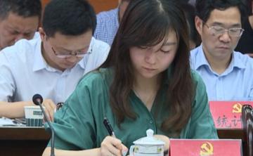 公众质疑29岁女县长,其实,有些事情你是真的不知道!